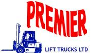Premier Lift Trucks Limited
